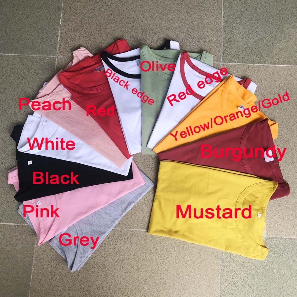 Bądź odważny bądź odważny bądź miły damski chrześcijański t-shirt slogan moda unisex grunge tumblr koszulka casual koszulki tumblr biblia tee top 6
