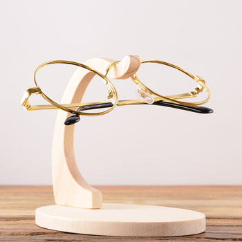 Fashionable Style Sunglasses Display Holder Model For Sale