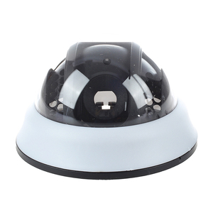 Outdoor CCTV Camera Black Whit