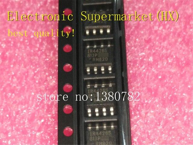 Бесплатная доставка 50 шт./лот IR4426S IR4426STRPBF IR4426 SOP 8 IC в наличии!