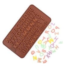 3d arco urso fondant molde inglês letra número fonte alfabeto cortador número cortador de biscoito fondant bolo biscoito ferramenta de cozimento
