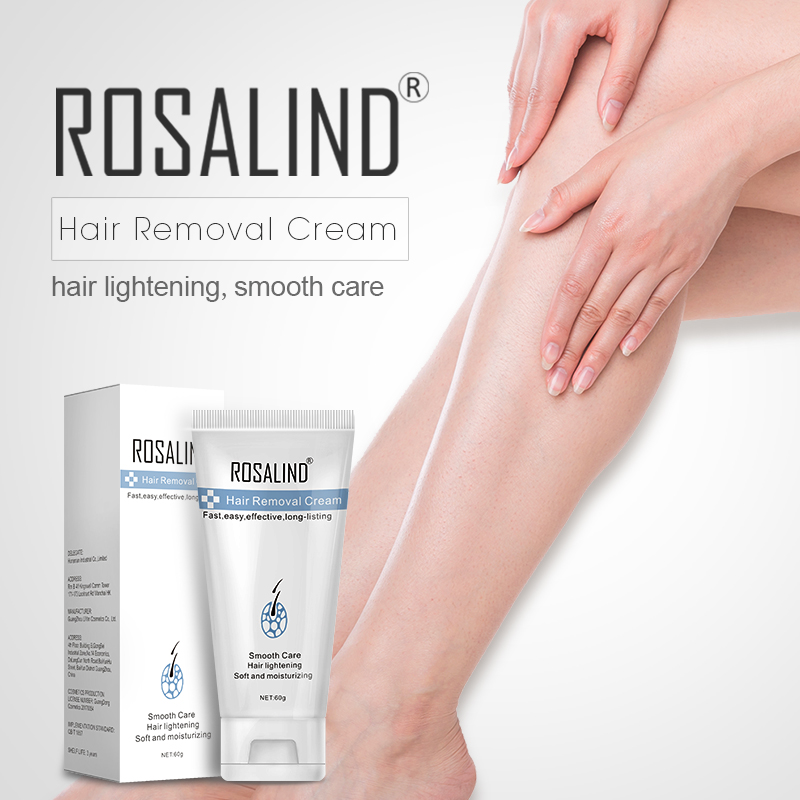 ROSALIND Wax Beans For Depiladora Hair Removal Depilatory Cream Facial Wax-melt Remove For Body Wax Strips Shugaring Hair Kit
