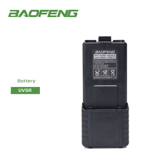 オリジナル Baofeng UV 5R BL 5L 7.4V 3800mAh リチウムイオン容量バッテリー Baofeng トランシーバー UV 5R シリーズ双方向ラジオ