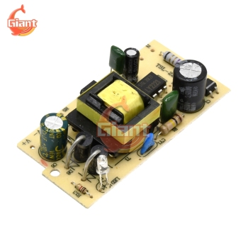 AC to DC Switching Power Supply Board 100-240V 2.5A DC Voltage Regulator Bare Repair 2500MA SMPS 110V 220V Module Power Supply image