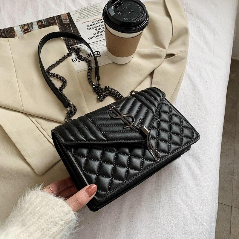 2021 New In роскошные сумки в руку, для женщин, модная сумка через плечо из искусственной кожи дизайнерские сумки через плечо, сумки для девушек, ...