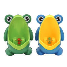 Baby Boy Potty Toilet Training Infant Toddler Wall-Mounted F