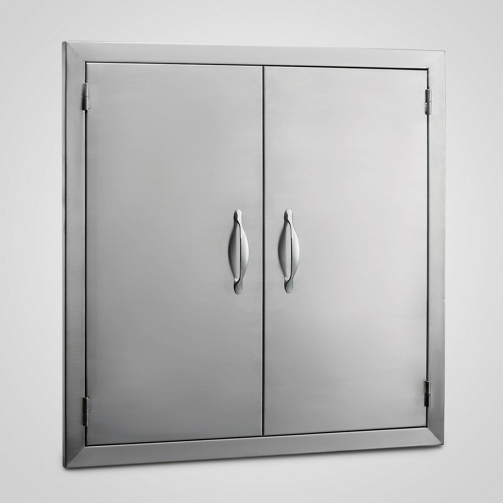 Double Walled Access Door 24