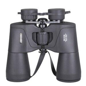 Image 1 - กล้องส่องทางไกล 20X50 HD กล้องส่องทางไกลที่มีประสิทธิภาพ LOW Light Night Vision ซูมล่าสัตว์ไม่อินฟราเรด