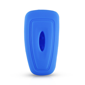 Image 5 - KEYYOU Flip Remote Car Key Case Silicone Cover For Ford Ranger C Max S Max Focus Galaxy Mondeo Transit Fiesta Escape Ecosport