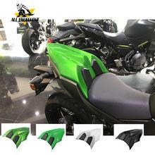 High Quality Rear seat cover Tail Section Seat Cowl Cover For Kawasaki Z NINJA 650 z650 Ninja650 2017 2018 2019