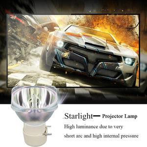 Image 5 - Compatible proyector lámpara VLT EX240LP para Mitsubishi EX200U EX240U EX270U EW270U ES200U EW230U ST EX240LP EX230U GW 375