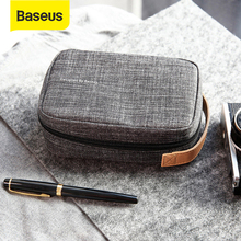Baseus Mobile Phone Bag for iPhone XR Xs X Max Samsung S10 Xiaomi Portable Phone Case for Huawei P30 Pro P20