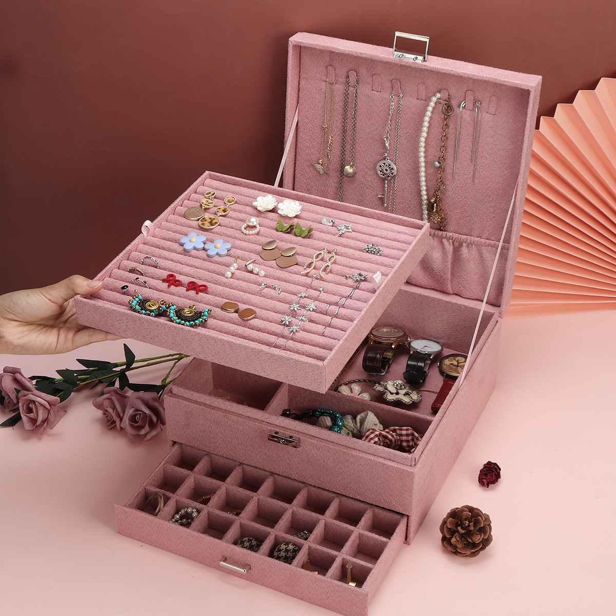 Cheap Display e embalagem p joias