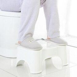 Нескользящая u-образная сидячая табуретка для унитаза Нескользящая подушка
