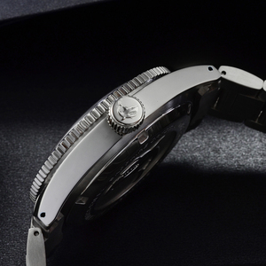Image 4 - San Martin 62MAS Diver Horloge Rvs Automatische Mannen Mechanische Horloges 200M Waterdicht Lichtgevende 2019 Sport Relojes