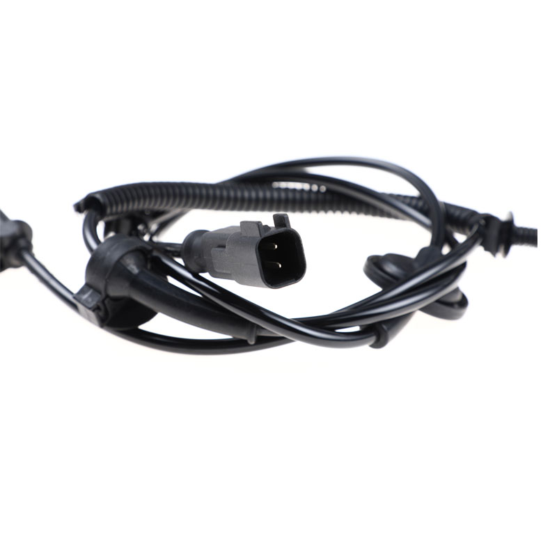 New Front ABS Wheel Speed Sensor for Buick Chevrolet GMC 25832011 22739727