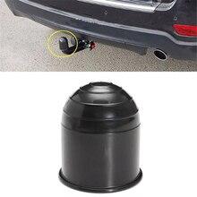 Авто буксировочная штанга шаровая крышка колпачок Караван Трейлер Towball защита