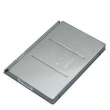 Аккумулятор для ноутбука A1189 для Apple MacBook Pro 17 дюймов MA092T MA897X/A MA611B A1151 A1212 A1229 A1261