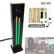 AS60 Dual Channel LED Digital Music Spectrum (China)