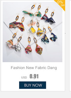 H59900a5b51db4338a62aff893966523dT - Bohemian Heart Tassel Long Drop Earrings BOHO Pink Blue Silk Fabric Design Dangle Earrings For Women Jewelry Gift Christmas