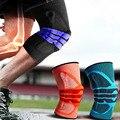 Getinfit 1 шт. поддержка колена профессиональная защитная Спортивная поддержка колена для облегчения боли в суставах, восстановления спортивны...
