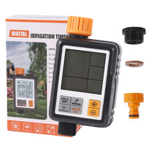 Watering Timer Waterproof Garden Irrigation Controller Automatic Garden Watering System Irrigation timer