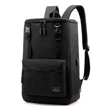 Анти кражи 156 дюймов Для мужчин Бизнес рюкзак для ноутбука