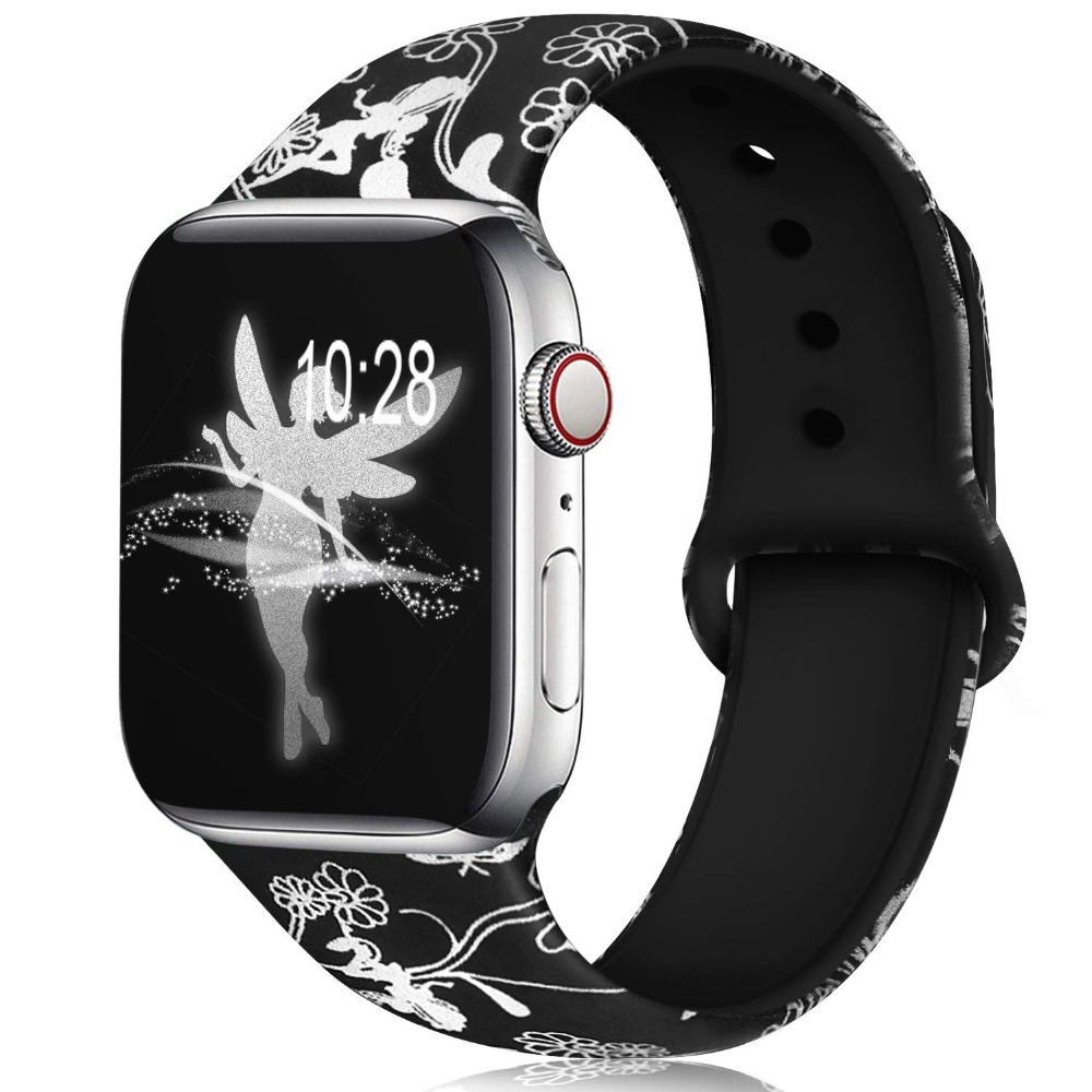 Floral Band for Apple Watch 288