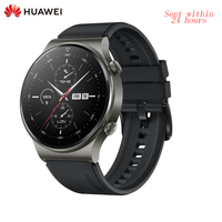 HUAWEI-reloj inteligente GT2 Pro, dispositivo con control del ritmo cardíaco, oxígeno en sangre, Kirin A1, carga inalámbrica, GPS, rastreador deportivo