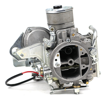 SherryBerg carburettor carb carby Carb Carburetor vegaser fit for NISSAN Z20 GAZELLE/SILVIA/DATSUN PICK UP/CARAVAN /VIOLE
