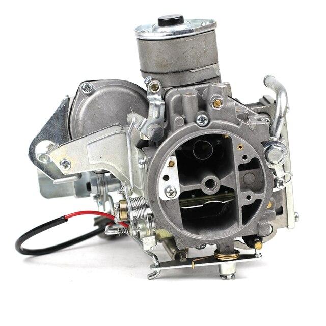 SherryBerg carburettor carb carby Carb Carburetor vegaser fit for NISSAN Z20 GAZELLE/SILVIA/DATSUN PICK UP/CARAVAN /VIOLE