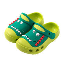 Sandals Slippers Cave-Shoes Toddler Girls Baby Beach-Water Kids Children Suihyung