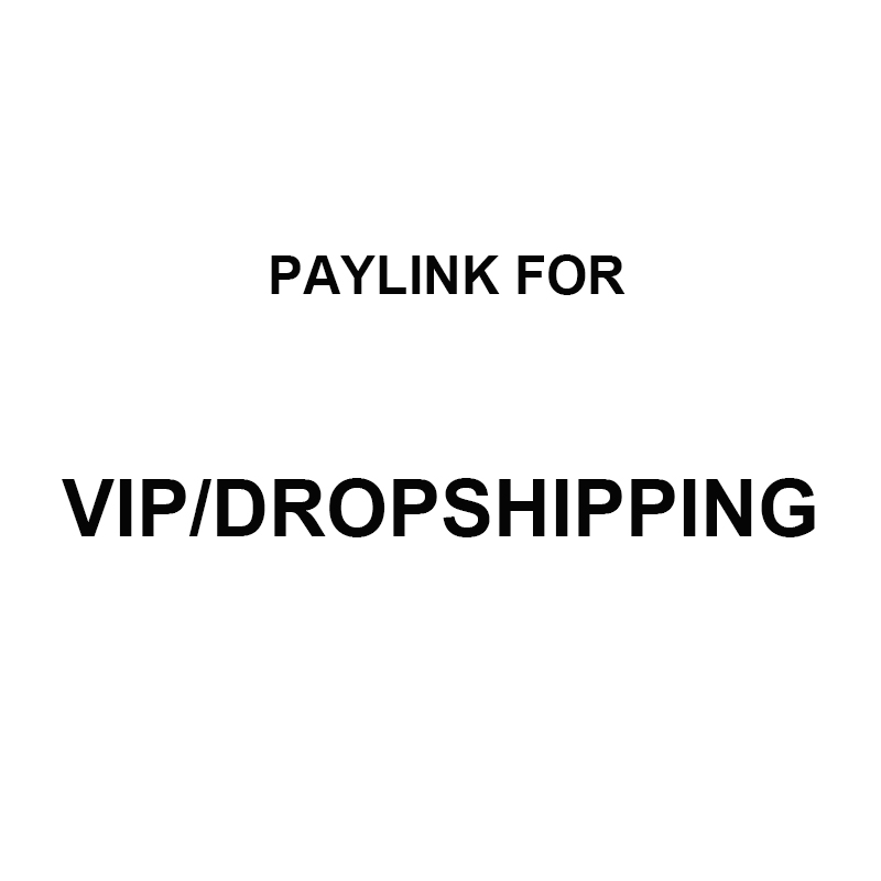 PAYLINK FOR VIP DROPSHIPPING