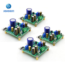 2 Pair PCB Board / DIY KIT / Finished Board Classical Version TIP41C JLH1969 Class A Dual Channel Audio Mini AMP Amplifier Board