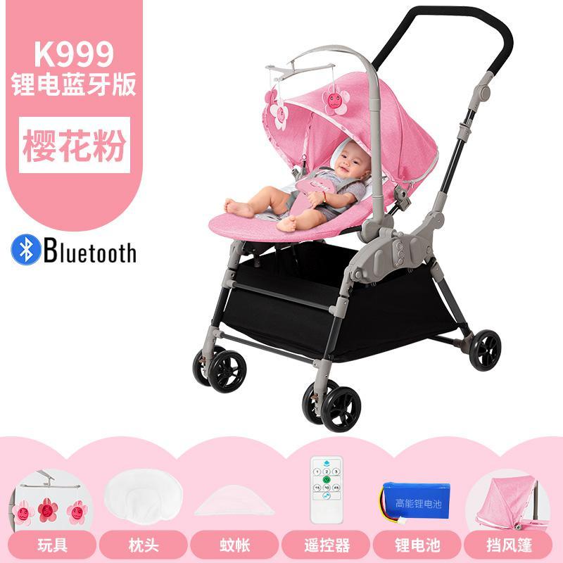 Bluetooth pink
