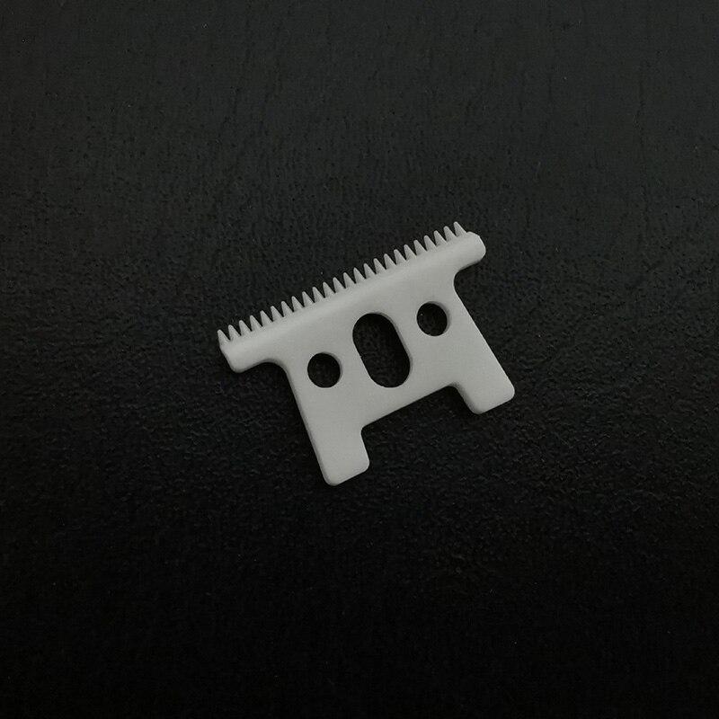 10 pcs/lot 24 teeth hair clipper blade ceramic cutters