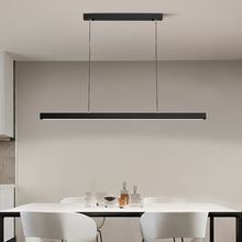 Nordic Minimalist Led Pendant Lights Dining Food Tables Kitchen Accesories Hanging Lamps Fixture Home Decoration Indoor Lighting