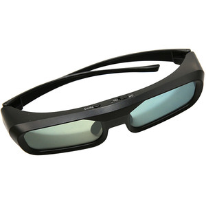 Image 3 - Oryginalne aktywne okulary 3D do okularów Epson 3D ELPGS03 do projektora TW5200/9200/TW6200/TW8200