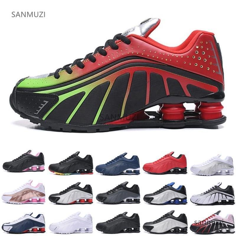 Designer Shoes R4 NZ Mens Womens