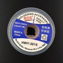 Wick Desoldering Braid-Wire 1pc BGA 5FT 3015/3515