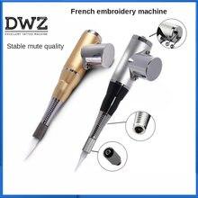 Машинка для французской вышивки бровей машинка с одной иглой