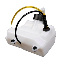 Fuel Tank for 1/5 Hpi Rovan King Motor Mcd Gtb Racing Baja 5T 5Sc 5B Ss Truck Rc Car Parts baja 5sc high strength nylon hub wheel assembly 95103