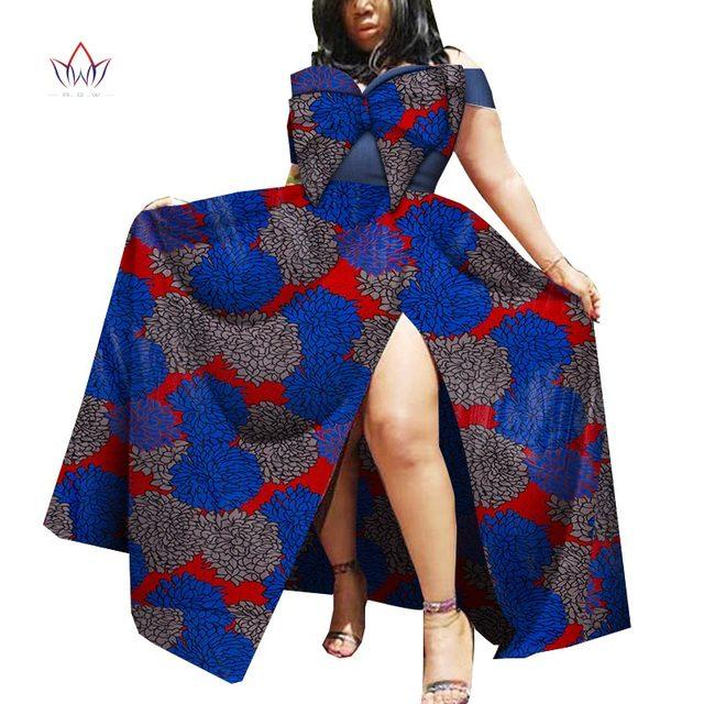 Купить дашики африканские платья для женщин базин богатые элегантные