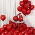 10 шт., латексные воздушные шары, 10 дюймов