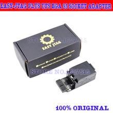 z3x pro set Easy Jtag Plus Box Easy-Jtag Plus UFS BGA 95 Socket Adapter