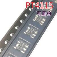 500 UDS-1000 Uds PT4115B89E SOT-89 PT4115 SOT89 4115 LED controlador de corriente constante chip IC nuevo y original