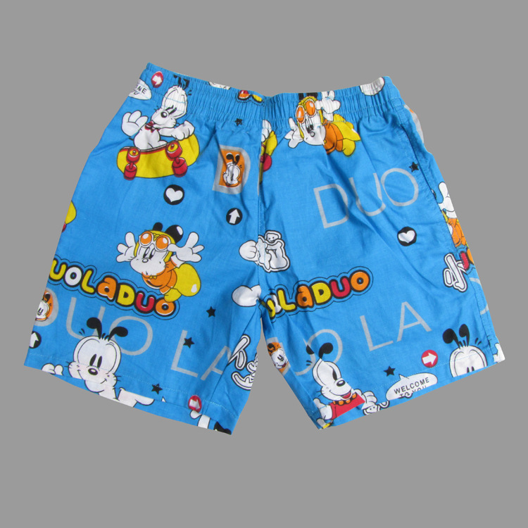 2015 New Style Beach Kids Swimming Trunks Beach Casual Pants Children AussieBum Wholesale