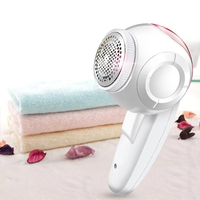 Lint remover High power hair Fabric trimmer electric machine USB rechargeable shaving hair removal clothes Curtains Carpets