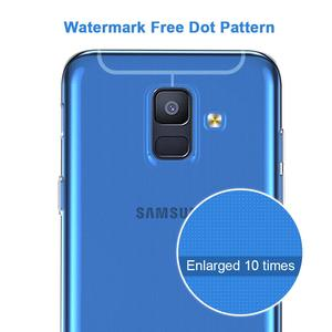Image 5 - Ultra Thin Transparent TPU for Samsung Galaxy A6 A6Plus A6S 2018 Phone Case Back Cover Clear Silicone Fundas GalaxyA6 Plus Coque