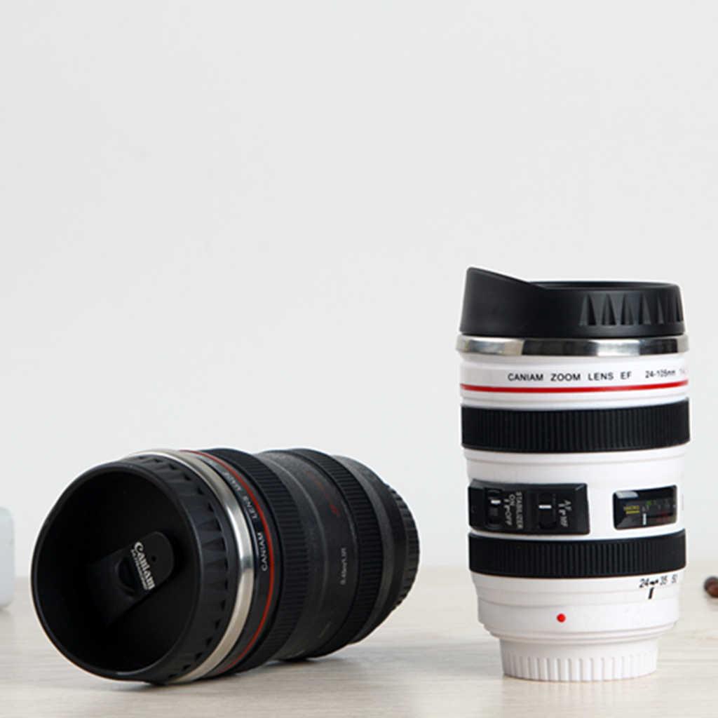 water//coffe//tea cup DIY Camera lens cup